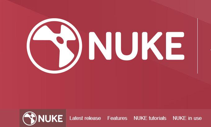 实景合成---nuke