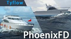 PhoenixFD大浪行船