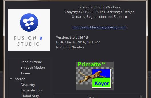 fusion 8 入门