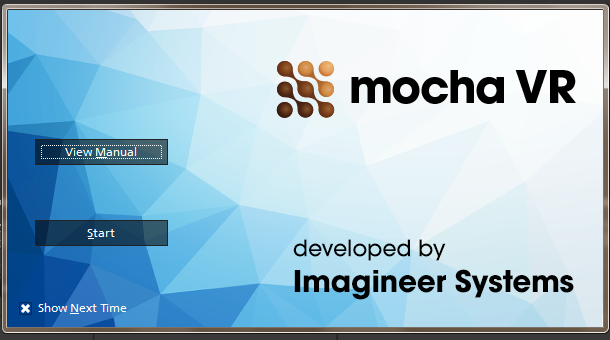 Ccly-- mocha 平面跟踪流程