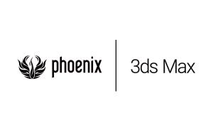 PhoenixFD 与 Rayfiretools 工作流程