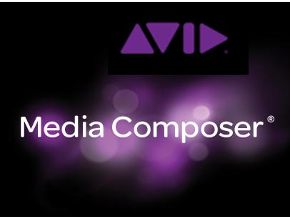 Avid media composer 基础---合成流程