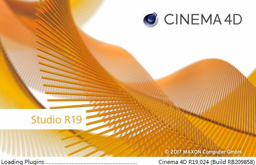 C4D AE : VFX 流程-----镜头扭曲