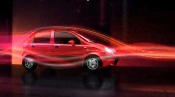 AE视频包装PF粒子打造商业汽车广告之魅惑光线