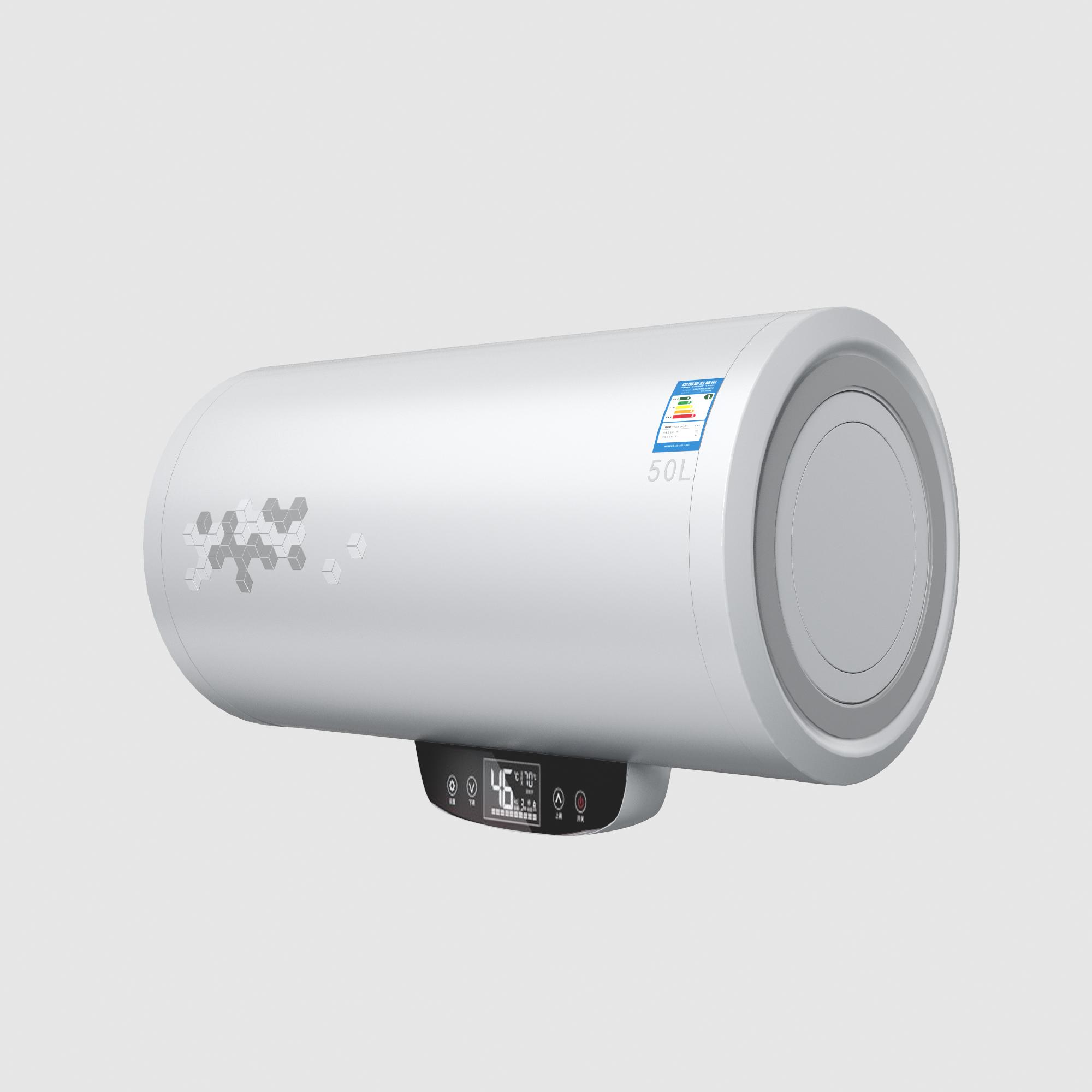 max+vray热水器精品渲染