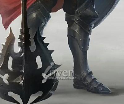 3D游戏模型制作靴子盔甲模型